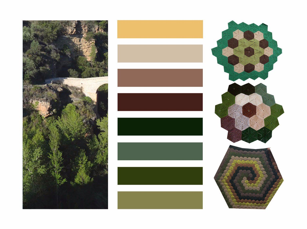 Color-Monte