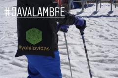 YOHILOVIDASPORELMUNDO-Javalambre