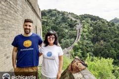 YOHILOVIDASPORELMUNDO-Muralla-China