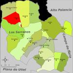 Titaguas